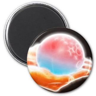 ChaosBall Gear Magnet