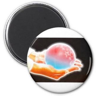 ChaosBall Gear Refrigerator Magnets