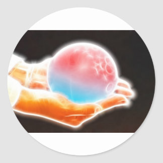 ChaosBall Gear Stickers