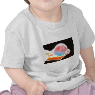 ChaosBall Gear T-shirts