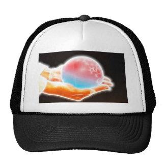 ChaosBall Gear Trucker Hat
