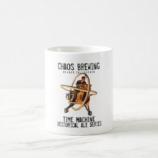 ChaosBrewing Time Machine Mug