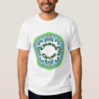 ChaosCircleGreen Shirt