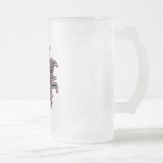 CHAOSSUN--glass mug