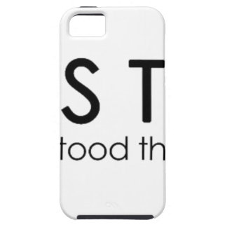 ChaosTheory iPhone 5 Case-Mate Protector