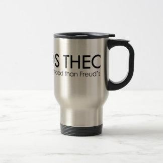 ChaosTheory Travel Mug
