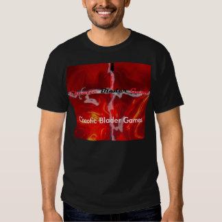 Chaotic Blader Games Tee Shirt