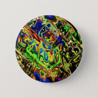 Chaotic Colorful Curves Button