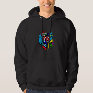 Chaotic Hoodie
