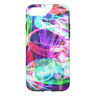 Chaotic Mind iPhone 7 Case