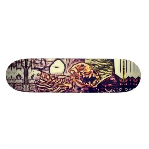 Chaotic Skate Boards