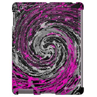 chaotica 2 iPad case