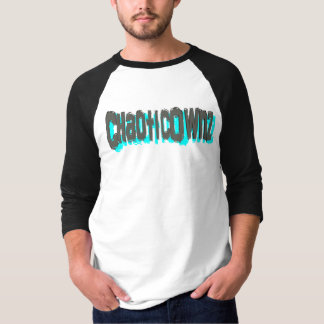 ChaoticOwnz Tee (blk/gry)