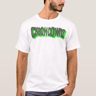 ChaoticOwnz Tee (grn)
