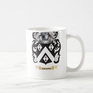 Chapa Coat of Arms Coffee Mugs