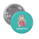 Chapa redonda 3cm #mamamorfosis pin redondo 2,5 cm