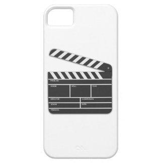 Chapaleta-Tablero tradicional de la película iPhone 5 Case-Mate Cobertura