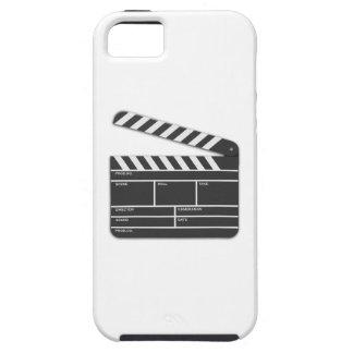 Chapaleta-Tablero tradicional de la película iPhone 5 Case-Mate Fundas