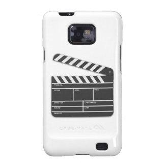 Chapaleta-Tablero tradicional de la película Samsung Galaxy S2 Carcasas