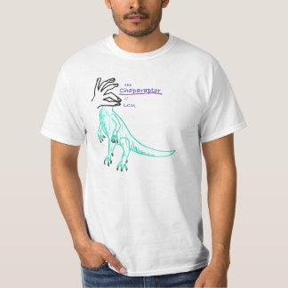 Chaparaptor of LCU T-Shirt