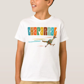 Chaparral Roadrunner T-Shirt