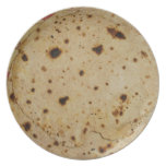 Chapati Plate