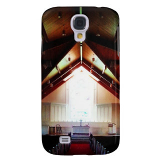 Chapel Altar Samsung Galaxy S4 Case