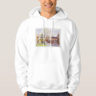 Chapel and Hall Lincoln's Inn Hoodie