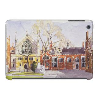 Chapel and Hall Lincoln's Inn iPad Mini Cover