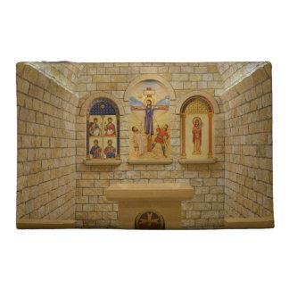 Chapel Travel Accessories Bag
