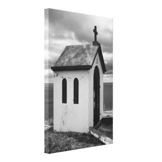 Chapel Canvas Prints