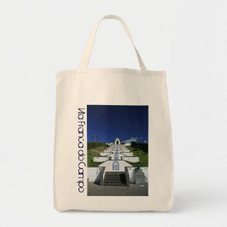 Chapel in Azores Bag