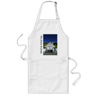 Chapel in Azores Long Apron