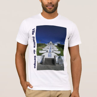 Chapel in Azores T-Shirt