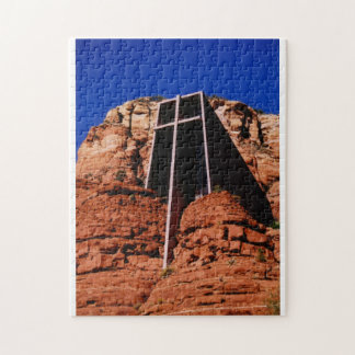 Chapel in the Rocks Puzzle