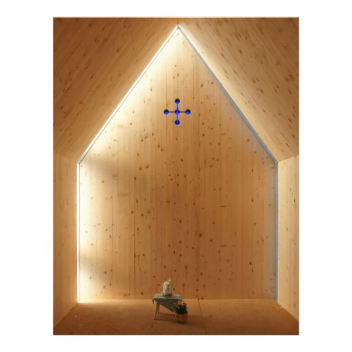 Chapel Light Flyer