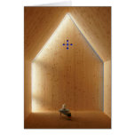 Chapel Light Greeting Cards