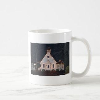 Chapel Mug