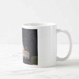Chapel Mugs