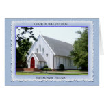Chapel of Centurion Card