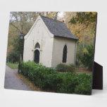 Chapel of Doorn Manor Display Plaques