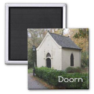 Chapel of Doorn Manor Magnets