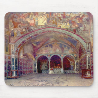 Chapel of San Lorenzo, Mousepad