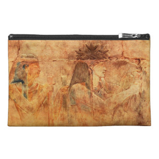 Chapel of Shabako Travel Accessories Bag