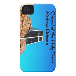 Chapel of the Holy Cross iPhone 4 Case