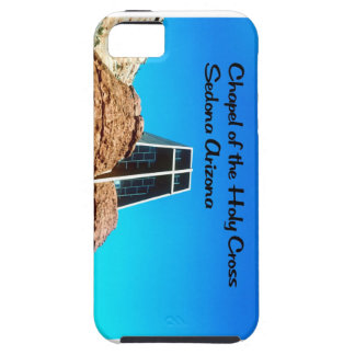 Chapel of the Holy Cross iPhone SE/5/5s Case