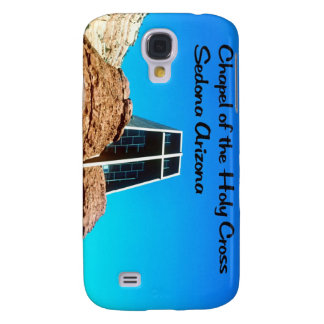 Chapel of the Holy Cross Samsung S4 Case