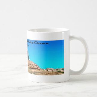 Chapel of the Holy Cross Sedona arizona Coffee Mug