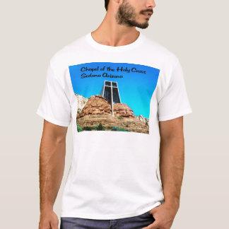 Chapel of the Holy Cross Sedona arizona T-Shirt