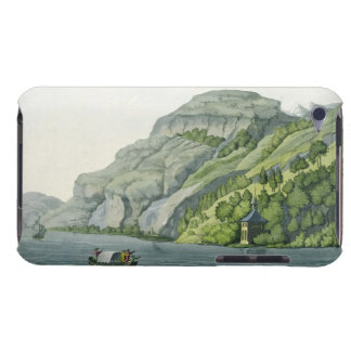 Chapel of William Tell, from 'Customs of the Vario iPod Touch Case-Mate Case